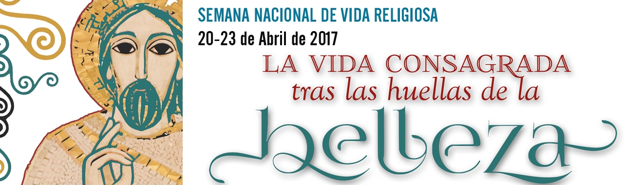 46ª SEMANA NACIONAL DE VIDA RELIGIOSA (MADRID)