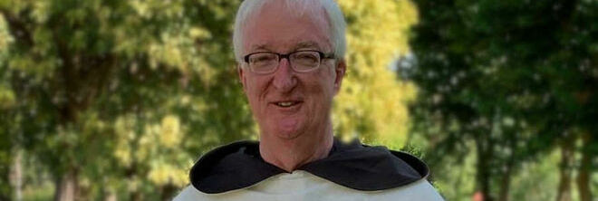 P. Míceál O'Neill, nuevo Prior General de los Carmelitas