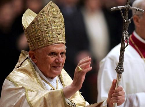 На Кубе растёт ожидание визита Папы Бенедикта XVI