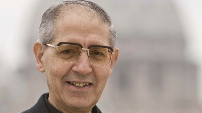 ADOLFO NICOLÁS, UN HOMBRE BUENO, SABIO Y HUMILDE
